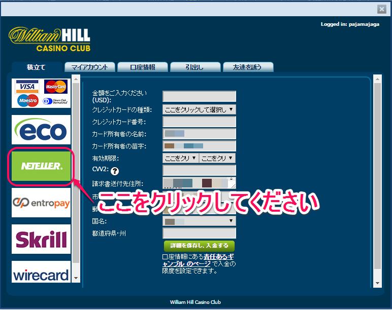 入金初期画面-モザイク-NETELLER選択